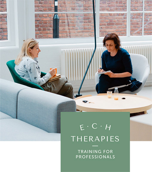 ECH Therapies - Training for Professionals